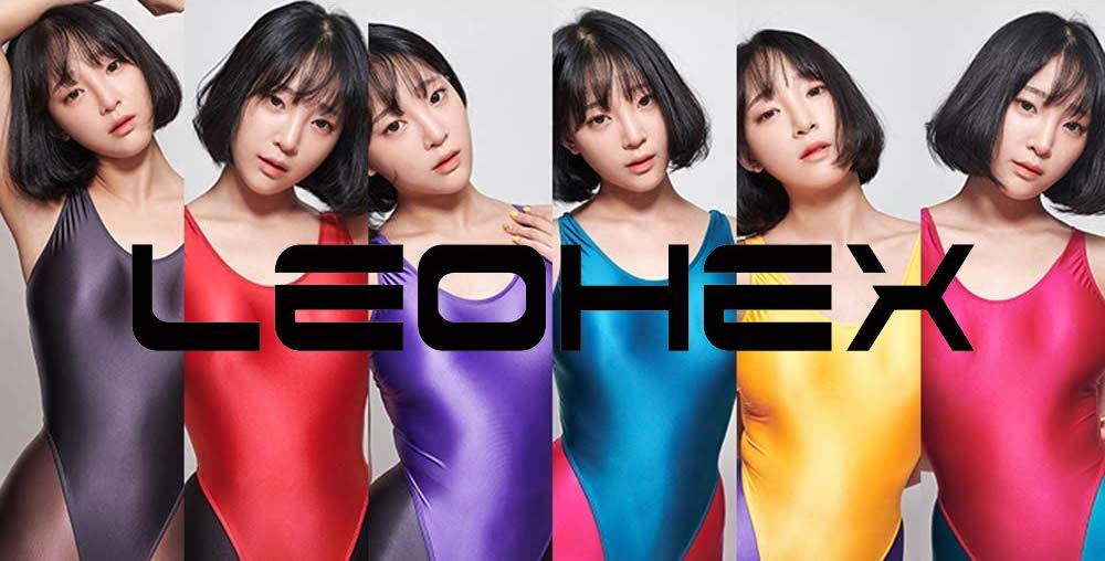 Leohex Colors
